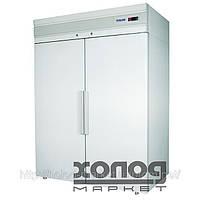 Холодильные и морозильные шкафы из нержавеющей стали POLAIR (Полаир)