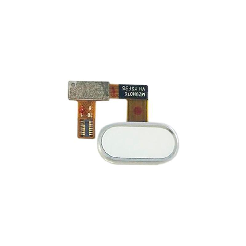 Flat Cable Meizu U20 with home button White