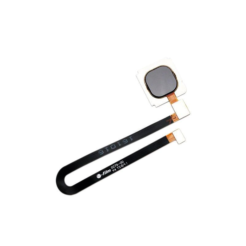 Flat Cable Xiaomi Mi5s Plus with home button Black