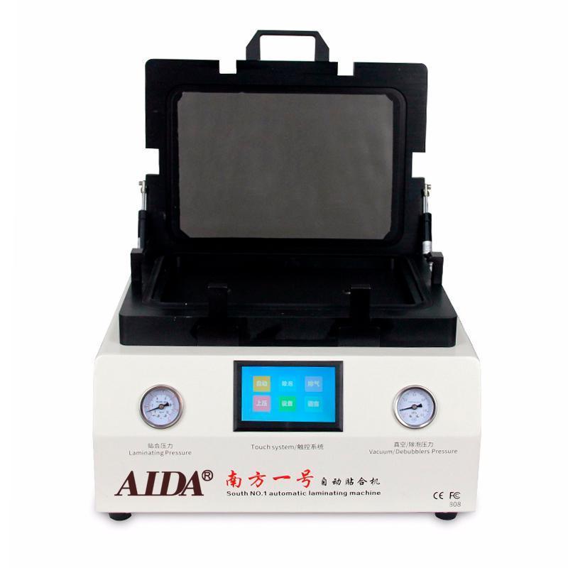 Вакуумний ламінатор AIDA A-808