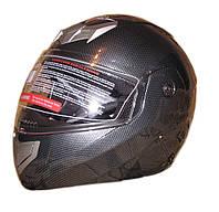 Шлем-трансформер BLD-156 карбон