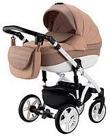 Детская коляска 2 в 1 Adamex Prince TIP-22-B, фото 1