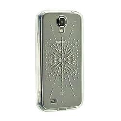 Diamond Silicon Younicou Samsung J530 (J5-2017) Silver Shine