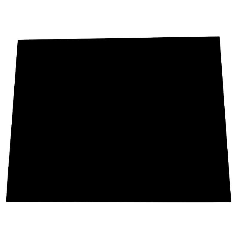 """Запасной монтажный коврик 14"""" Black"""