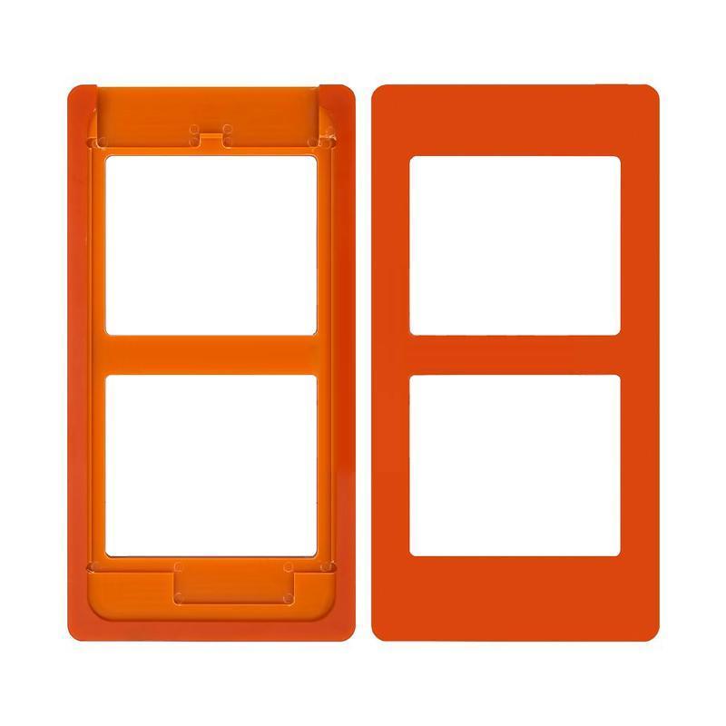 Форма для установки стекла iPhone 7 Plus