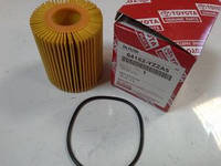 Фильтр масляный LC150 4,0, LS460, RX450 TOYOTA 04152-YZZA5