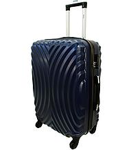 Малий Валізу RGL (760 модель) 55 см*40 см* 20 см об'єм 32л темносиній