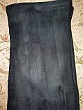 Замш с сенсором перчатки мужские только оптом, фото 2