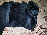 Замш с сенсором перчатки мужские только оптом, фото 3