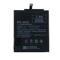 Аккумуляторная батарея Xiaomi BN30 (Redmi 4a) (высокое качество)