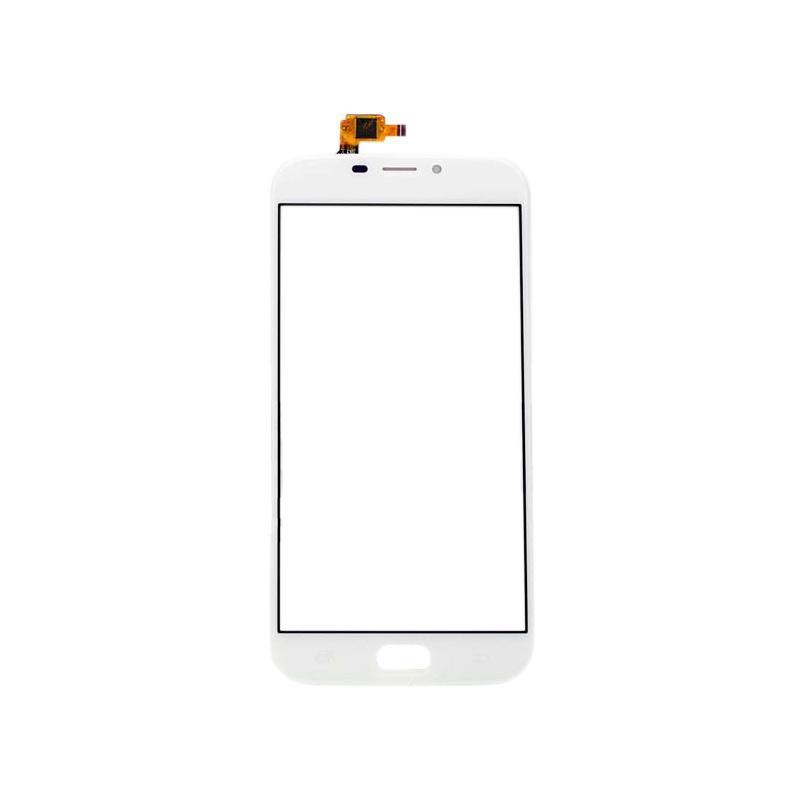 Сенсор (touchscreen) Doogee X9 Pro білий