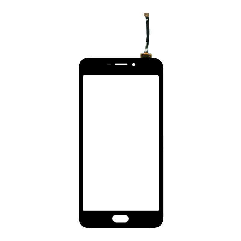 Сенсор (touchscreen) Meizu M5 Note черный original