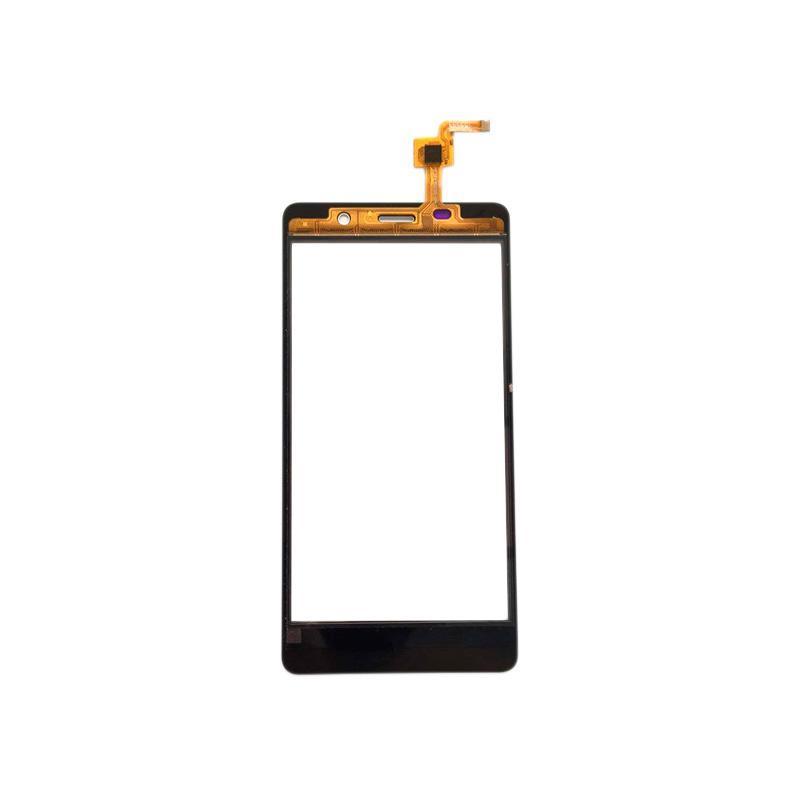 Сенсор (touchscreen) Leagoo M5 черный