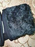 Трикотаж с Арктический бархат перчатки мужские только оптом, фото 2