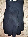 Трикотаж с Арктический бархат перчатки мужские только оптом, фото 3