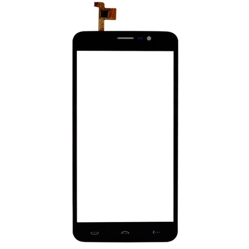 Сенсор (touchscreen) Homtom HT27 чорний