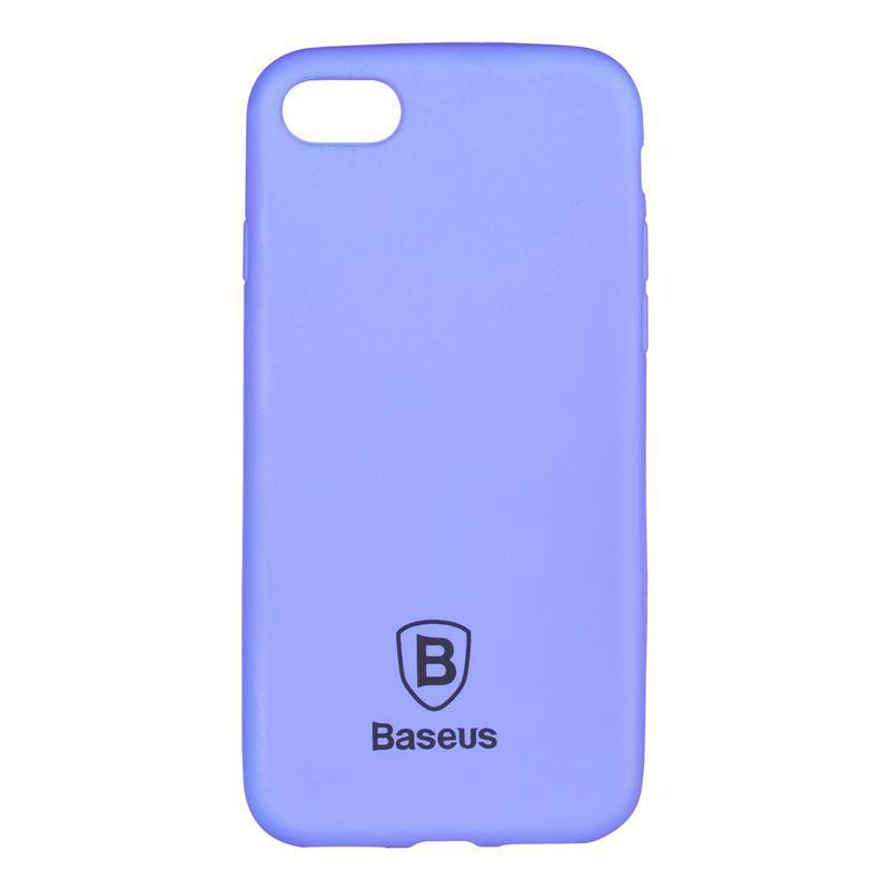 Baseus Soft Colorit Case for iPhone 6 Plus Blue
