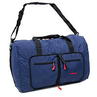 Сумка дорожная Members Holdall Ultra Lightweight Foldaway Small 39 Navy