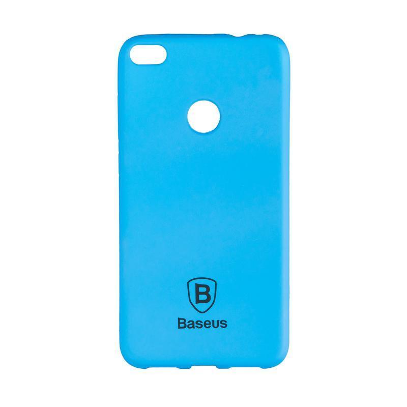 Baseus Soft Colorit Case for Huawei Y3 II Blue