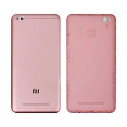 Задняя крышка Xiaomi Redmi 4a Pink OR