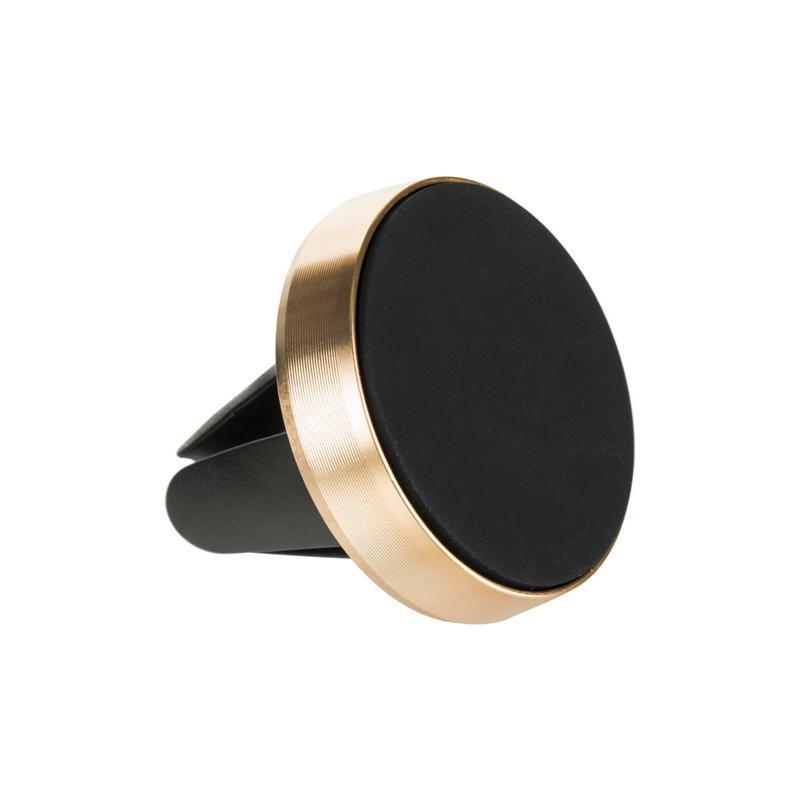 Холдер Optima RM-C04 Gold (Круглый)