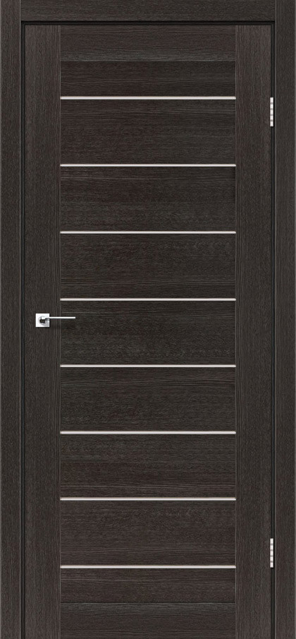 Двери Leador  NEAPOL Дуб саксонский ПО