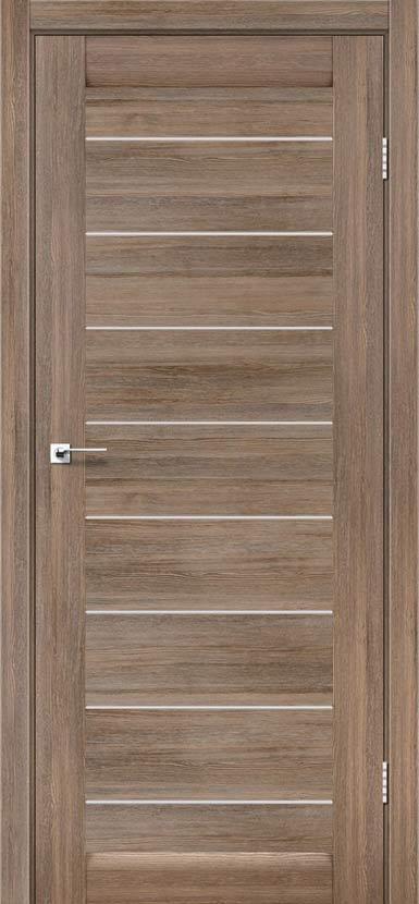 Двери Leador  NEAPOL Серое дерево ПО