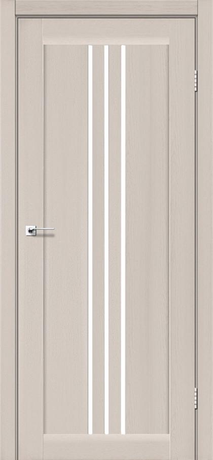 Двери Leador VERONA Дуб латте ПО