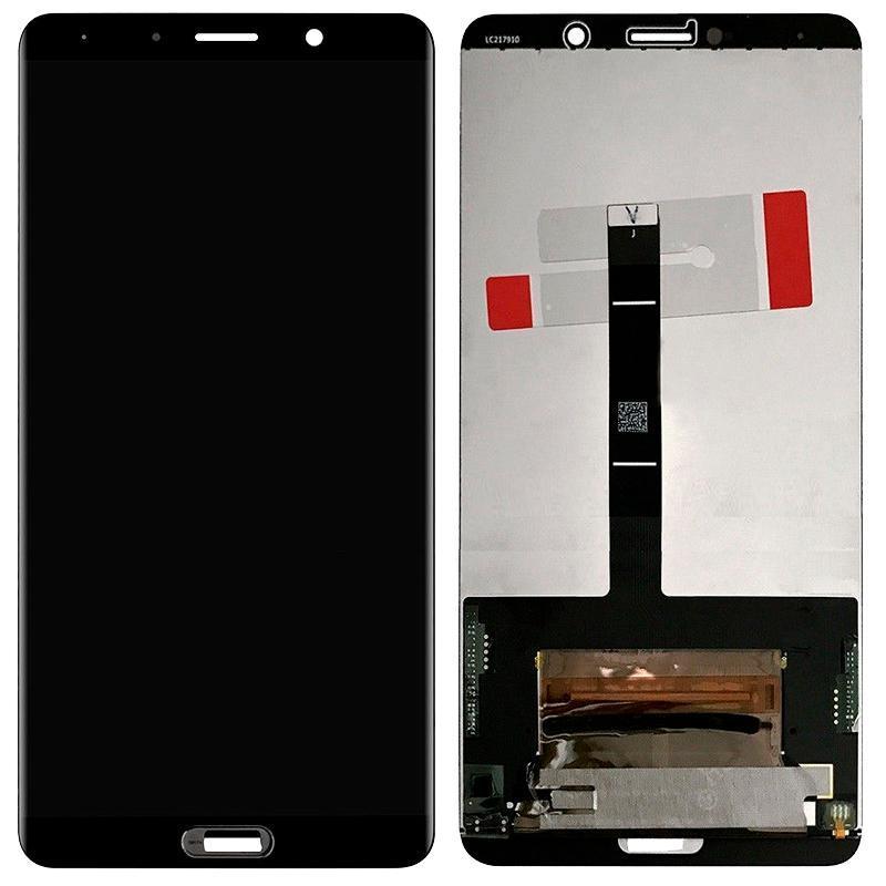 Дисплейный модуль (LCD + touch) Huawei Mate 10 Lite черный