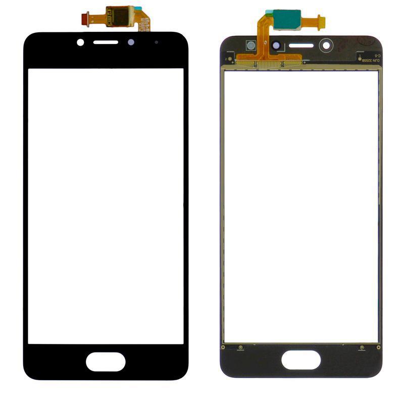 Сенсор (touchscreen) Meizu M5s черный original