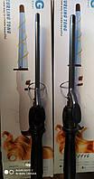Плойка конус V&G для афро кудрей(локонов) 9мм, фото 1