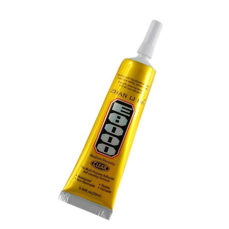 Клей для тачскринов E8000 25г