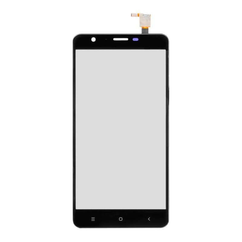 Сенсор (touchscreen) Oukitel U15S черный