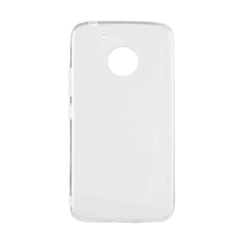 Ultra Thin Air Case for Motorola Moto C Transparent