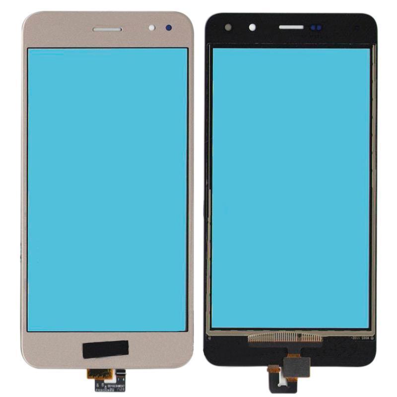 Сенсор (touchscreen) Huawei Y5 (2017) золотой