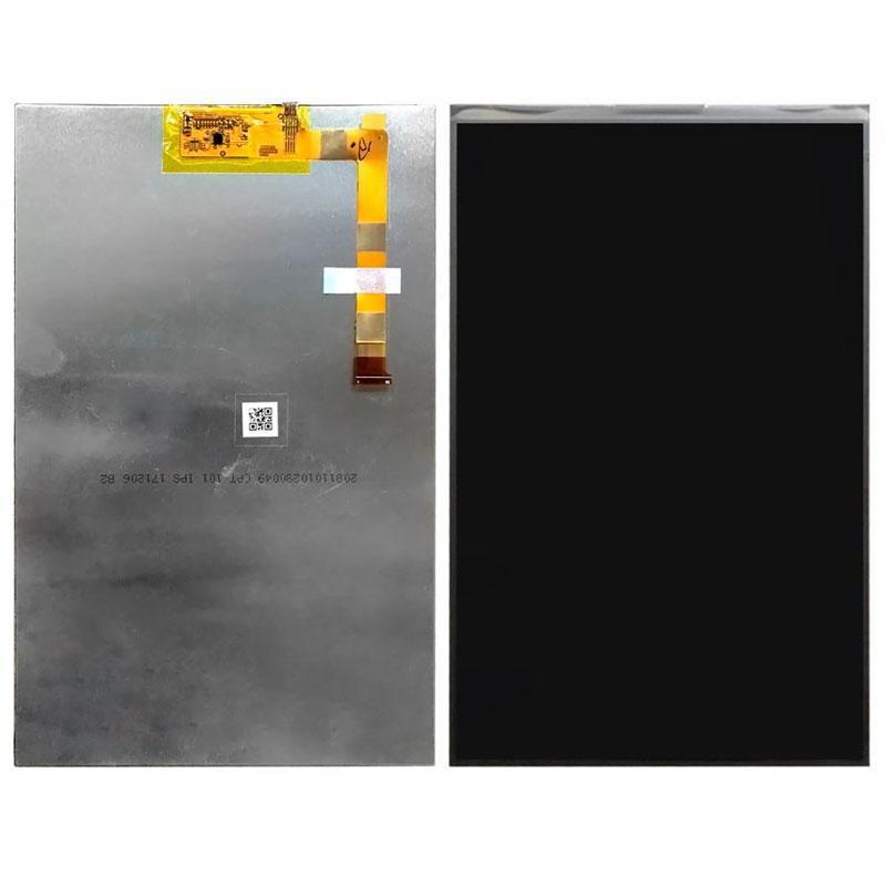 Дисплей і сенсор (модуль) на Lenovo TB - X103F 10.1 чорний