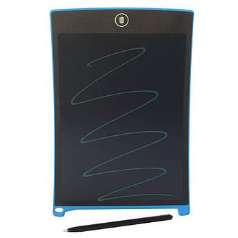 Детский LCD планшет K7000-85A (Голубой)