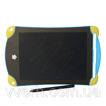 Детский LCD планшет K7008L (Голубой)
