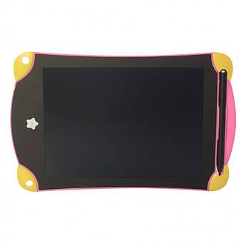 Детский LCD планшет K7008L (Розовый)