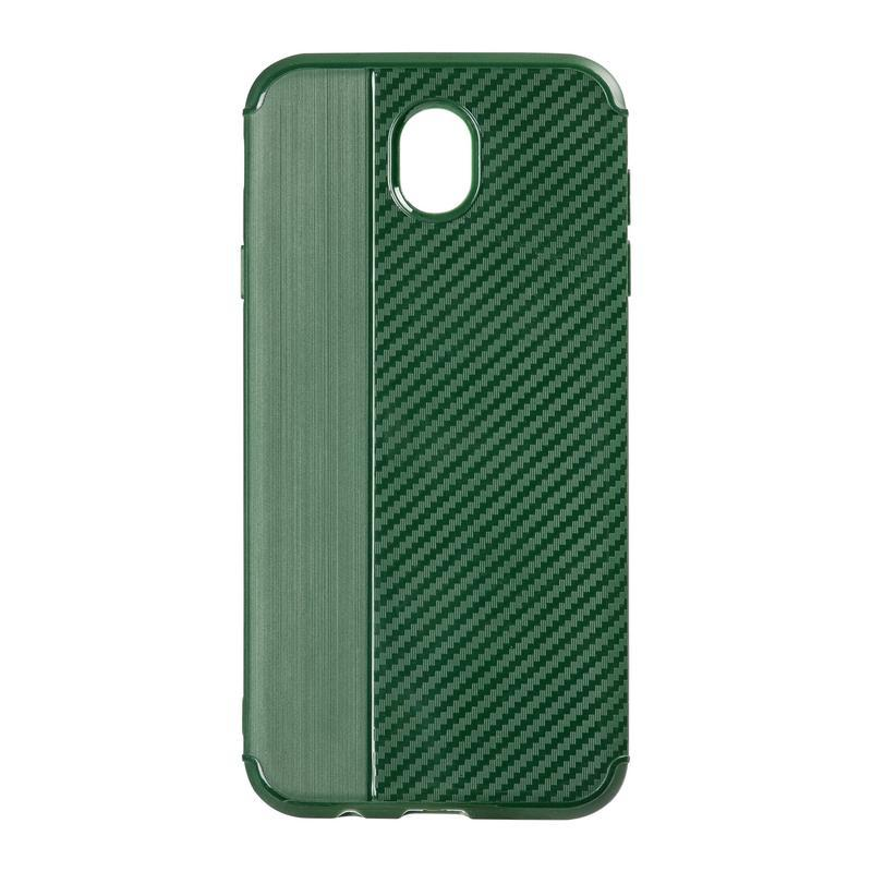 IPaky Carbon Thin Seria for Huawei Y5 (2017) Navi Green