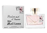Женская туалетная вода John Galliano Parlez-Moi d'Amour 80ml ( Джон Гальяно Пэрлэс-Май дэ Амур)
