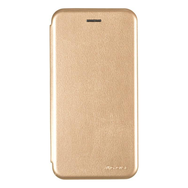 G-Case Ranger Series for Huawei Honor 7c Pro Gold