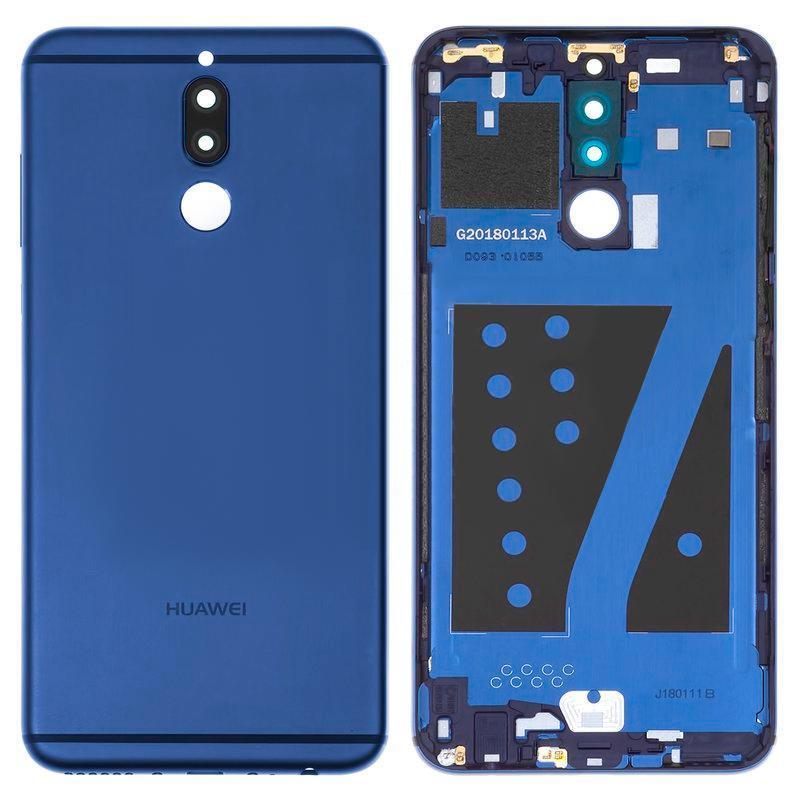 Задняя крышка Huawei Mate 10 Lite Blue OR