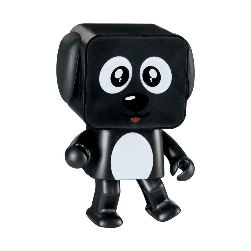 Bluetooth Колонка Dancing Dog Black