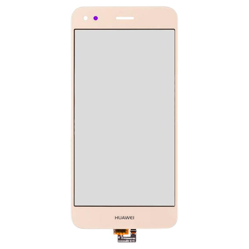 Сенсор (touchscreen) Huawei Nova Lite (2017)/ Y6 Pro (2017) золотой