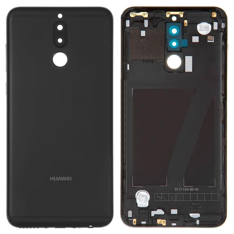 Задня кришка Huawei Mate 10 Lite Black OR