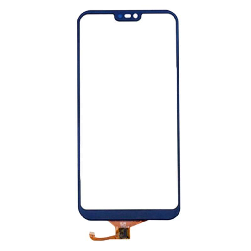 Сенсор (touchscreen) Huawei P20 Lite синий