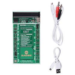 Активатор аккумуляторов Sunshine SS-901A (iPhone X/4/5/6/7/8/Samsung)