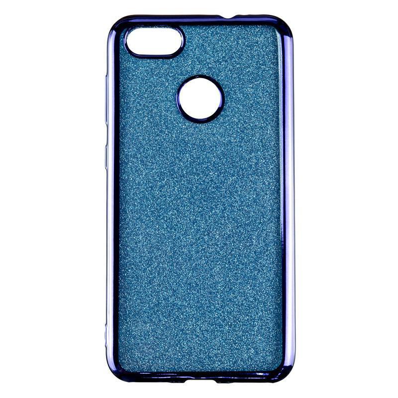 Remax Glitter Air Series for Huawei Nova Lite (2017) Blue