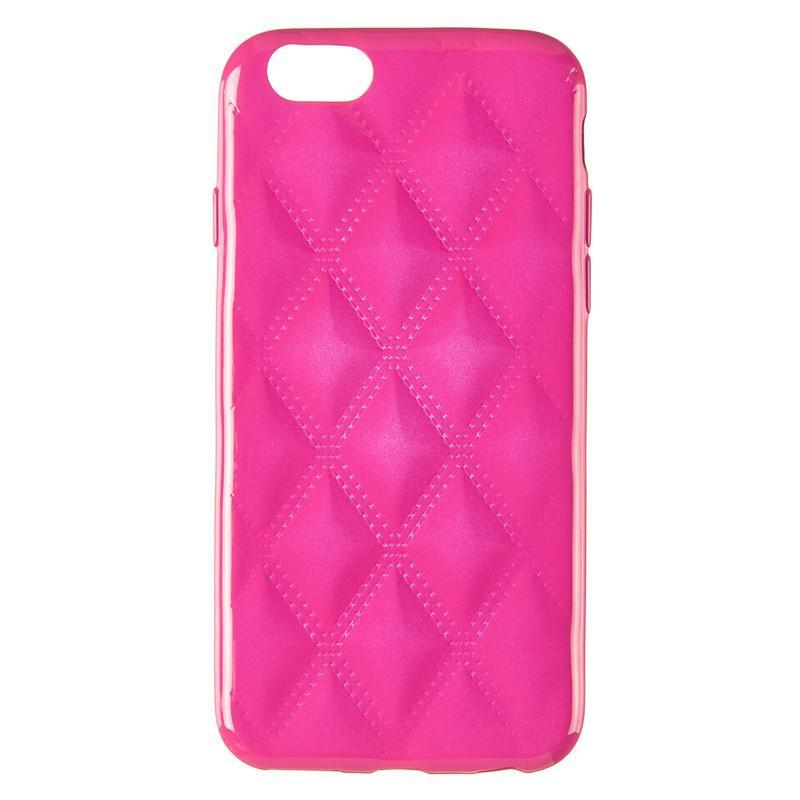 Baseus Rhombus Case for iPhone 6 Pink